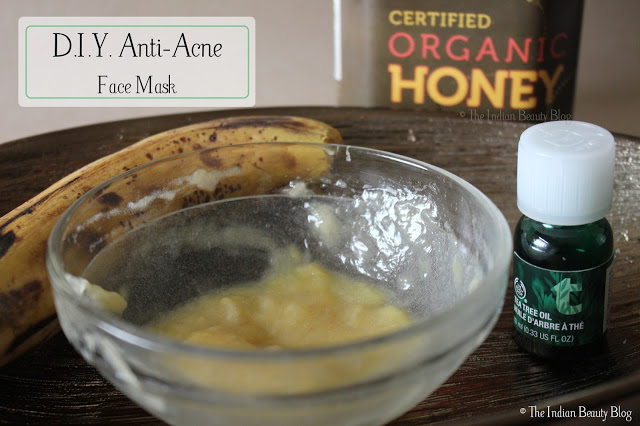 6 Recipes to Make a Mask for Acne  -  Are you looking for ways to get a beautiful skin naturally? Here are a few easy organic recipes to create a mask for acne to help you achieve this